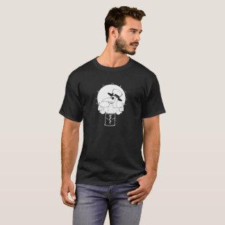 Plaga-Doctor Camiseta