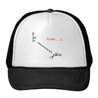 Plan C Gorro
