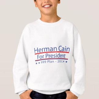 Plan de Herman Caín 999 Sudadera