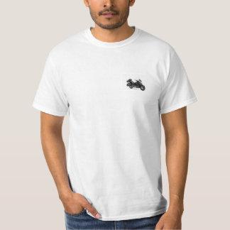 Plan de retiro de RSV Camisetas
