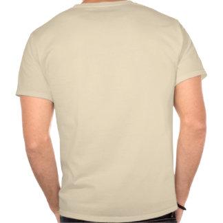 Planeadores-Macgregor del azúcar Camisetas