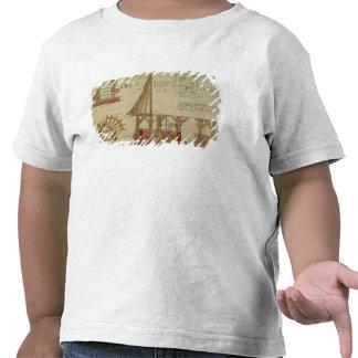 Planes para la casa roja, brezo de Bexley (pluma y Camiseta