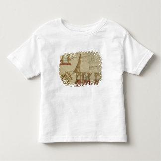 Planes para la casa roja, brezo de Bexley (pluma y Camiseta De Bebé