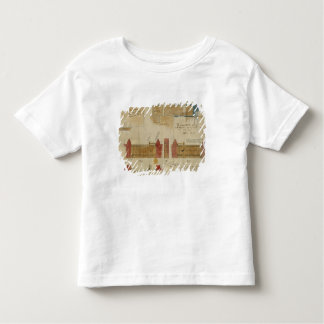 Planes y elevaciones para la casa roja, Bexley Hea Camiseta De Niño