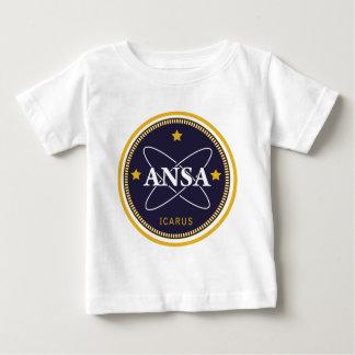 Planeta de los monos - ANSA Camiseta De Bebé