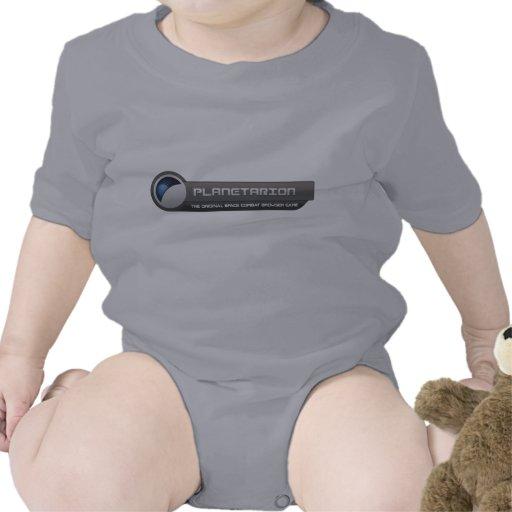 Planetarion Babywear Trajes De Bebé