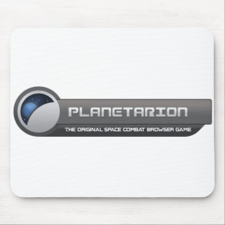 Planetarion Mousemat Alfombrilla De Ratón