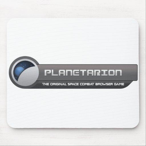 Planetarion Mousemat Alfombrillas De Ratón