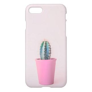 Planta del cactus funda para iPhone 8/7