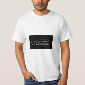 Plantilla 2 camiseta
