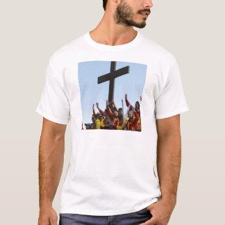 Plantilla básica de la camiseta- Personalizado Camiseta