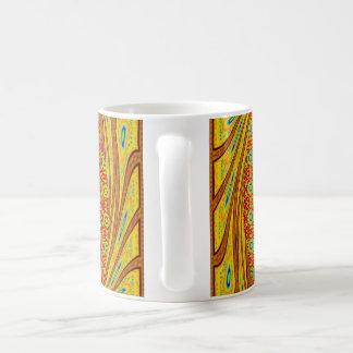Plantilla de la Abrigo-Imagen de la taza