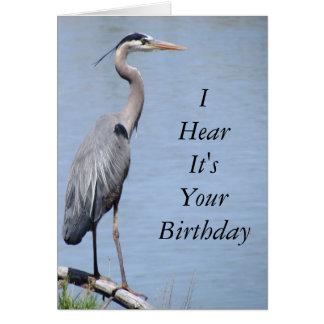 Plantilla de la tarjeta del feliz cumpleaños de la