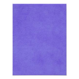 Plantilla de papel púrpura del fondo del pergamino impresión fotográfica