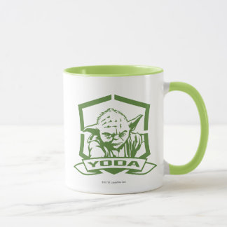 Plantilla de Yoda