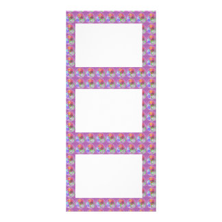 Plantilla decorativa DIY NVN206 de las cajas de Tarjeta Publicitaria Personalizada