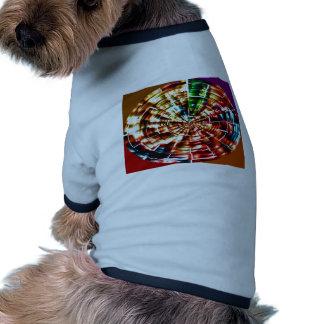 plantilla del cliente del revendedor diy ningún camisetas de mascota