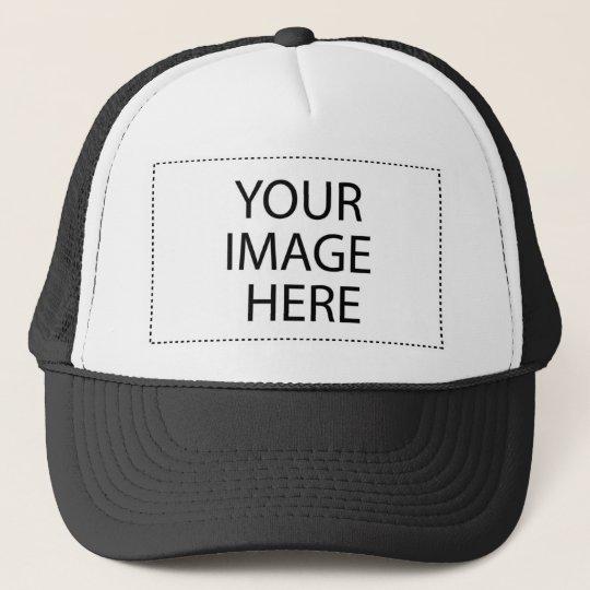 Plantilla del sombrero