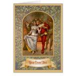 Plantilla medieval del navidad