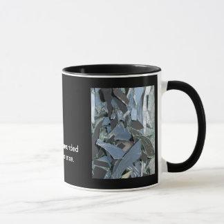 Plantilla perfeccionista de la taza de la foto del