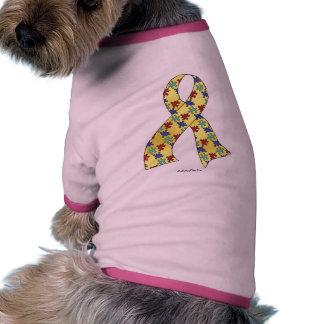 plantilla camisas de perritos
