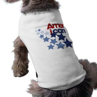 plantilla camiseta de perro