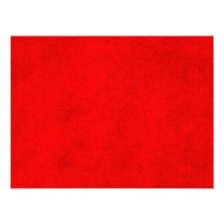 Plantilla texturizada rojo del color del pergamino fotos