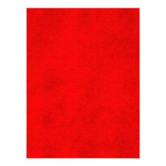 Plantilla texturizada rojo del color del pergamino arte fotográfico