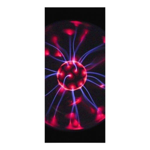 plasma tarjeta publicitaria