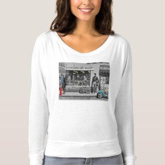 Plata de HWY 51 Camiseta