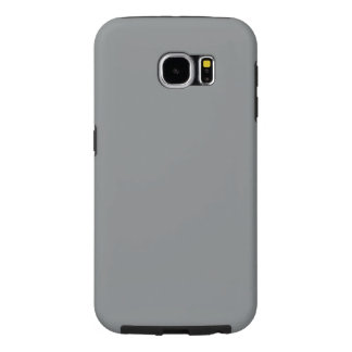Plata lisa adaptable moderna funda samsung galaxy s6