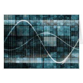 Plataforma de la gestión de datos o concepto de la tarjeta