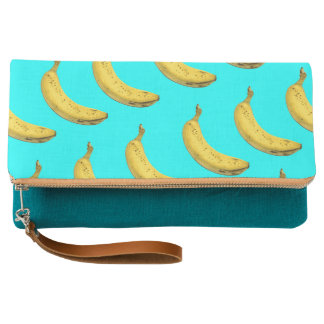 Plátano Clutch
