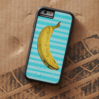 Plátano divertido funda tough xtreme iPhone 6