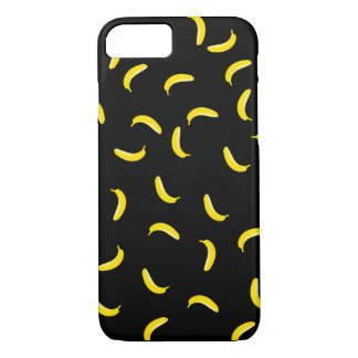 Plátano negro funda iPhone 7