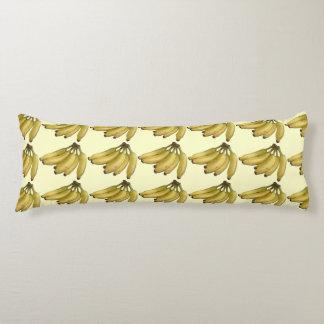 plátanos almohada