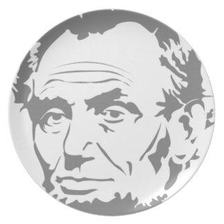 Plato Abraham Lincoln