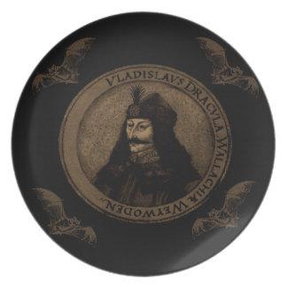 Plato Cuenta Vlad Drácula
