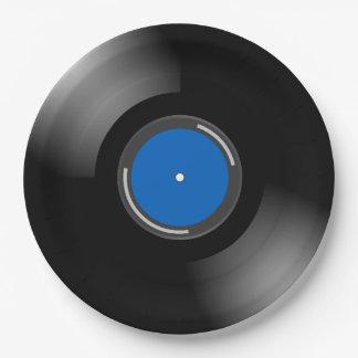 Platos discos de vinilo - Plato discos vinilo ...