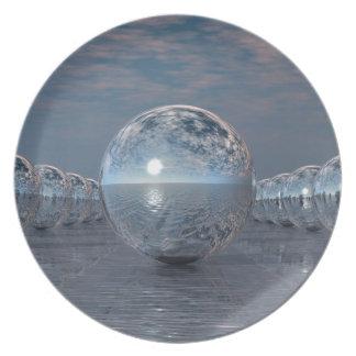 Plato Esferas en The Sun