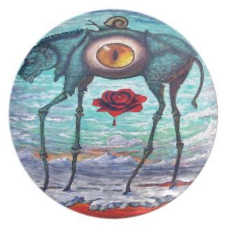 Plato La belleza está en el ojo del espectador