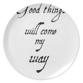 Plato las buenas cosas vendrán mi way2 (2)