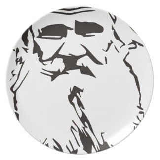 Plato León Tolstói