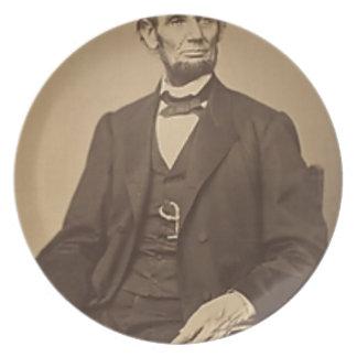 Plato Lincoln