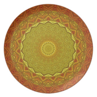 Plato Mandala