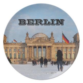 Plato Nevado Reichstag_001.02 (Reichstag im Schnee)