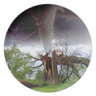 Plato Tornado