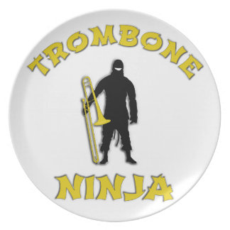 Plato Trombone Ninja