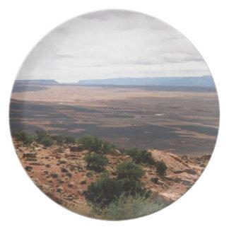 Plato Valle de Utah