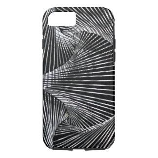 playa blanco y negro funda iPhone 7